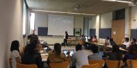 2nd DEP Startup Academy organized by IPN in​ Coimbra, Portugal