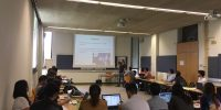 2nd DEP Startup Academy organized by IPN in Coimbra, Portugal